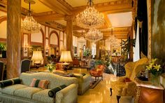 New Orleans Hotels | LePavillon Hotel | Roulez Magazine