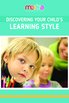 Discovering Your Child's Learning Style Kids Poster, Learning Styles, Toddler Learning, Discover Yourself, Studying, Parenting Hacks, Your Child, Gifts For Kids, Homeschool