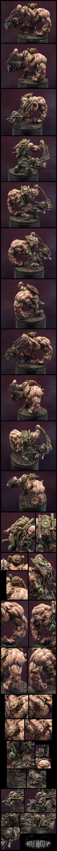 Frank Hyde - Infamy Miniatures - Full view and details  Manufacturer: Other  by…