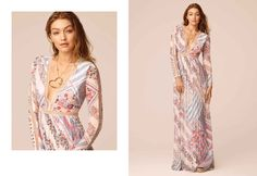 Your First Look at the Pieces From Gigi Hadid x Tommy Hilfiger& Spring & Collection Gigi Hadid Outfits, Gigi Hadid Style, Gigi Tommy Hilfiger, Foto Fashion, Street Fashion, Festival Girls, Vogue, Rocker Chic, Spring Collection