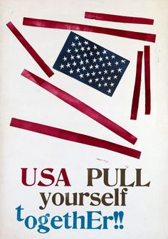 In 1979, artist and designer Paul Peter Piech incurred the wrath of the U.S. Embassy in London, which objected to his use of the American flag in a poster. In Protest Posters, Protest Art, Activist Art, Black Figure, Political Art, Power To The People, Politics, Album Covers, Book Covers