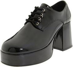 Mens Platform Shoes Disco Costume Shoes 02 « Clothing Adds Anytime