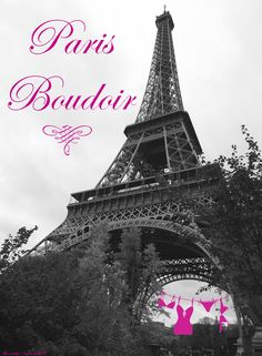 Paris boudoir by catcatf21 (texte et photo)