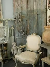 vintage french decor - Google Search