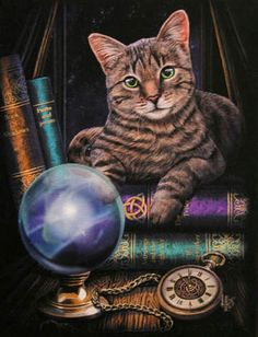 The Fortune Teller by Lisa Parker