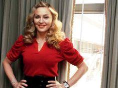Madonna 2011