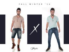 Calça jeans ou bermuda? #ThisOrThat