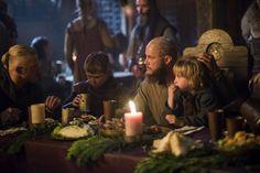 Crítica | Vikings – 4ª Temporada: Parte 1