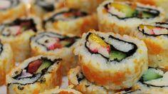 Making sushi at home - FeastAsia.com