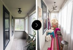 When a family of four city dwellers fell in love with the original horse stables and sprawling backyard of a historic home in Lake Forest, IL, it felt, to them, like being in the country so near to Chicago. They enlisted Claire Rose Staszak, an interior designer and blogger at Centered By Design, to help set up a 700-square-foot coach house as their own homestead during renovations of the main house. The 1919 structure, which will function as a guest house in the future, was built over a…