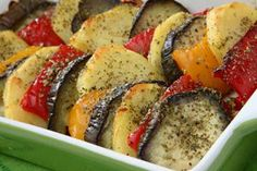 Enjoy this delicious, diabetic friendly recipe for Eggplant with Toasted Spices! YUM! Keep eating healthy to make those lifestyle changes if you're afflicted with diabetes.