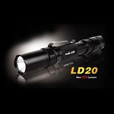When the power grid goes down, will you bet your safety on a low-end flashlight? Get a Fenix instead