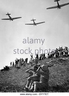 Nazi Germany: Everyday life, 1933-1945 - Stock Photo