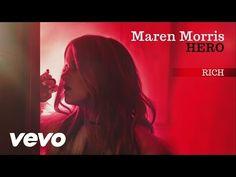 Maren Morris - EP is now available on iTunes: smarturl.it/dlmmep Follow Maren Morris: Facebook: www.Facebook.com/MarenMorris/ Twitter: www.Twitter.com/MarenM...