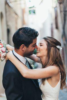 Reego Photographie - Un mariage pres de Cannes - France - La mariee aux pieds nus