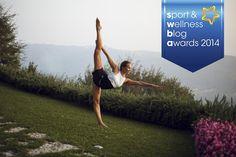 Wellbeing blogs