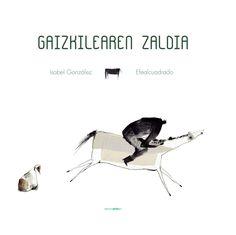 Gaizkilearen zaldia / Isabel González, Efealcuadrado