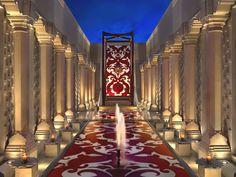 Mughals' Kaya Kalp Royal Spa, India - http://www.adelto.co.uk/luxury-itc-mughal%E2%80%99s-kaya-kalp-the-royal-spa-india