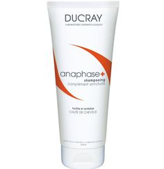 Ducray Anaphase+ Shampoo Nf Tονωτικό Σαμπουάν - Κρέμα 200ml. Μάθετε περισσότερα ΕΔΩ: https://www.pharm24.gr/index.php?main_page=product_info&products_id=13625
