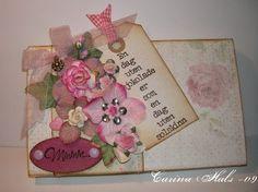 Carinas hobbyblogg: juni 2009