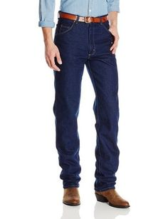 awesome Men's Rugged Wear Classic Fit Jean - For Sale Check more at http://shipperscentral.com/wp/product/mens-rugged-wear-classic-fit-jean-for-sale-3/