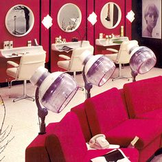Discover the heritage of Wella, a brand built on innovation and vision right from our beginnings through to the present. Vintage Hair Salons, Innovation, Salon Names, Hair Tools, Beauty Shop, Vintage Hairstyles, Vintage Beauty, Barber Shop, Hair Dryer