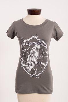 the Empowerment women's t-shirt