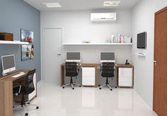 Sala comercial parceria TokStok