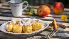 Pretzel Bites, Baked Potato, Potatoes, Bread, Ethnic Recipes, Food, Potato, Brot, Essen