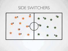Side Switchers