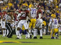 Entire Alabama defense recognized as National Defensive 'Player of the Week' | AL.com