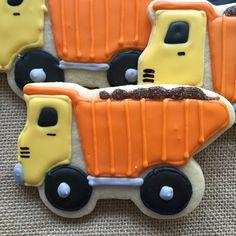 Carro de descarga de 1 docena / galletas de construcción