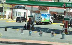 Surten a Chihuahua con gasolina importada