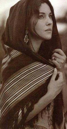 Bella Bellucci