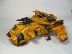 converting stormraven into fire raptor - Google Search