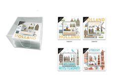 Holland poster & souvenirs – BNO