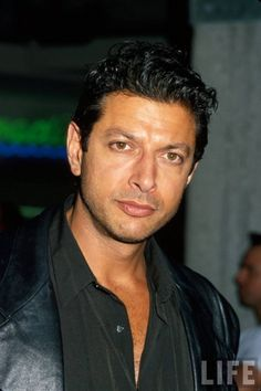 jeff goldblum - Google Search