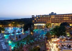 Image detail for -Xanadu Resort Hotel (Belek, Turkey) - Hotel Reviews - TripAdvisor