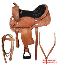 This is the saddle I want to get. I really like the design,