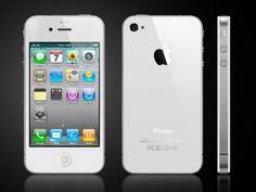 iPhone 4 16GB weiß - http://pcbestellen.com/kaufen/iphone-4-16gb-weiss.html