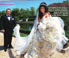 GIUDICE WEDDING   teresa-joe-giudice-wedding RENEWING HER VOWS 11 YRS...WOW. ALL THAT MONEY ON PINOYING WEDDING DRESS COST 10,000....SHE KNEW SHE WAS FRAUDING