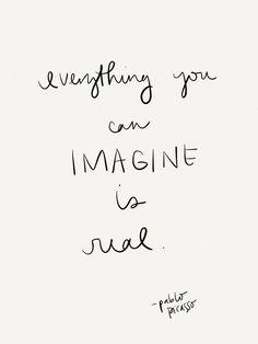 TUDO QUE VOCÊ PODE IMAGINAR É REAL. Live, dream, love #wanderlust #wlnz #emmamildon www.emmamildon.com
