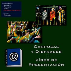 https://www.facebook.com/video.php?v=1469138380033819 • Carrozas y Disfraces • Fancy Dress • LESLIE fotógrafo fiestas •