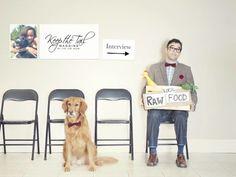 Rodney Habib, Pet Nutrition Blogger, Dogs Naturally Magazine