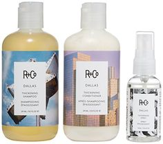 RCo Roundup Shampoo and Conditioner Set -- Click image to review more details.Note:It is affiliate link to Amazon.