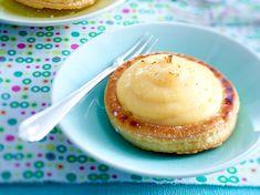 Unser beliebtes Rezept für Kleine Pudding-Blätterteig-Törtchen und mehr als 55.000 weitere kostenlose Rezepte auf LECKER.de.
