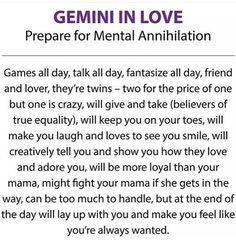 Pinterest: @MagicAndCats ☾ #Gemini