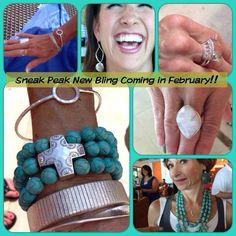 ❤️ this jewelry!!!  Check it out!!!  www.mysilpada.com/Tracy.sullivan1