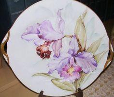 Orchids by Sonia Braggio, Italy