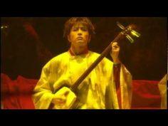 泡沫の夢 & Oasis - Gackt - English subtitles
